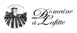 Logo Armagnac Domaine à Lafitte