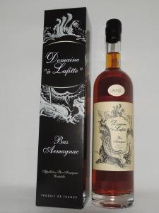 Bottle 2005 Domaine à Lafitte Bas Armagnac