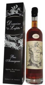 Bottle 1999 Domaine à Lafitte Bas Armagnac